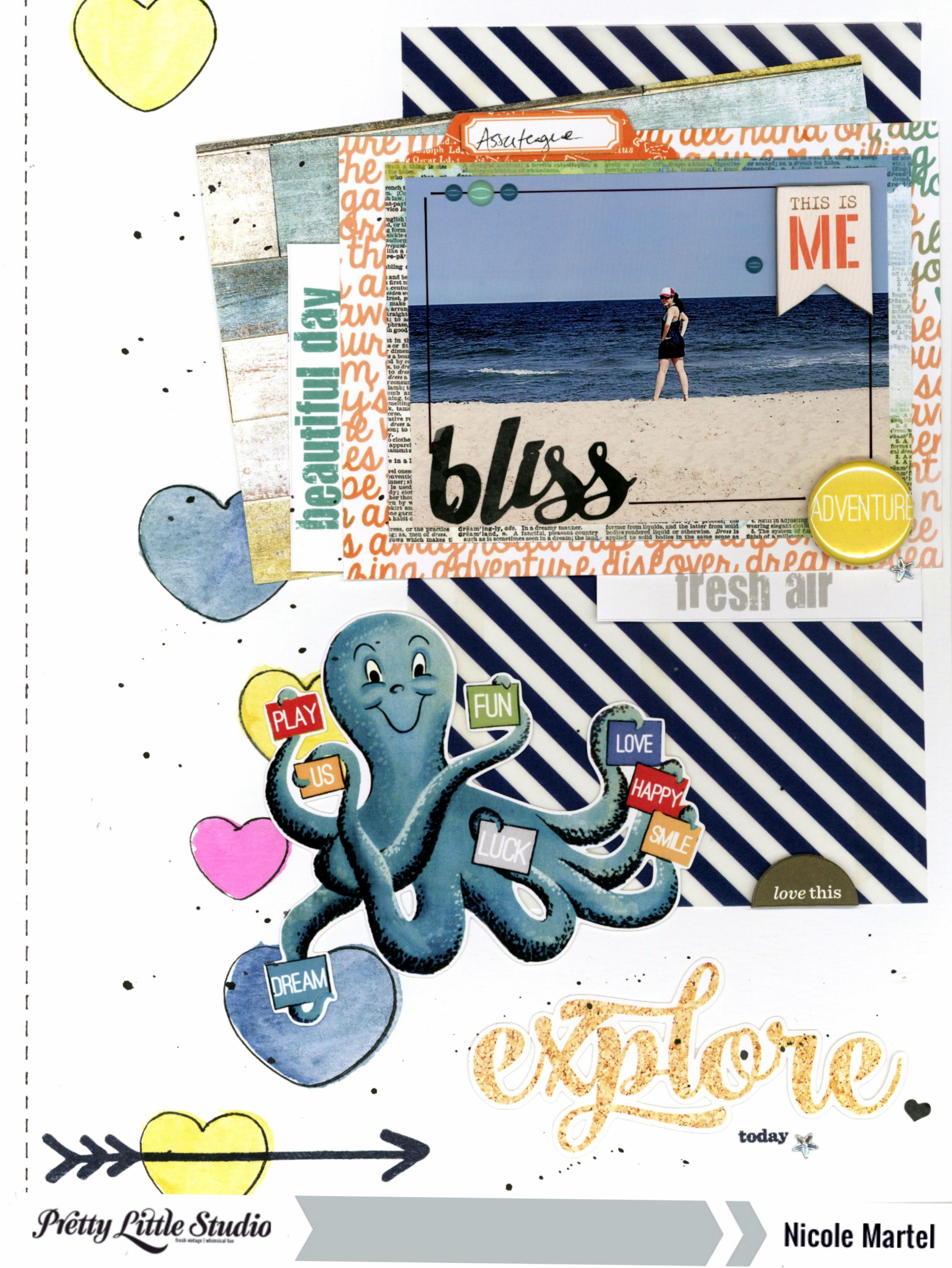 explore_nicole martel_pretty little studio_layout